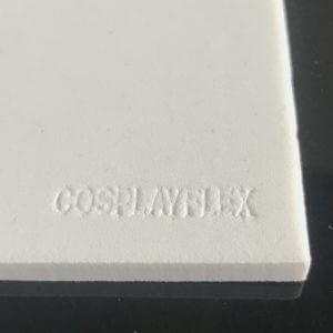 Cosplayflex Foam