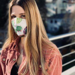 Mund-Nasen-Masken